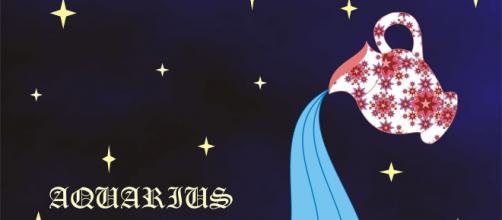 Previsioni astrologiche di marzo, Acquario: intraprendenti, intuizioni professionali.