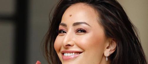 Sabrina Sato manifestou sobre a possível entrada de Dhomini no reality show. (Arquivo Blasting News)