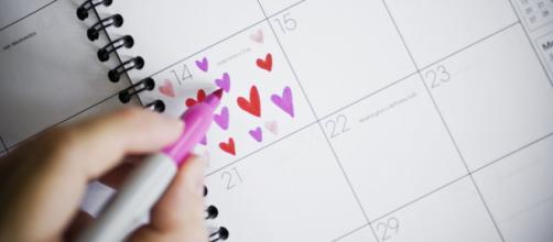 San Valentino, la festa degli innamorati che ricade il 14 febbraio di ogni anno