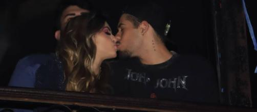Sertanejo Zé Felipe e Isabella Arantes terminam noivado (Arquivo Blasting News)