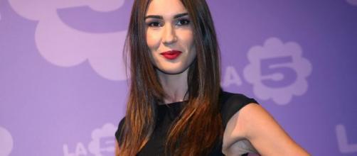 Silvia Toffanin, la conduttrice di Verissimo.
