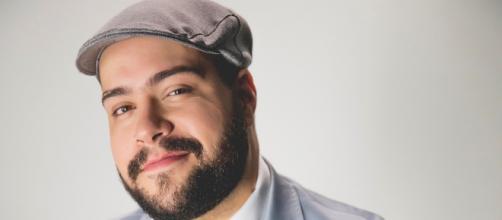 Tiago Abravanel estreará o Bloco do Abrava no carnaval. (Arquivo Blasting News)