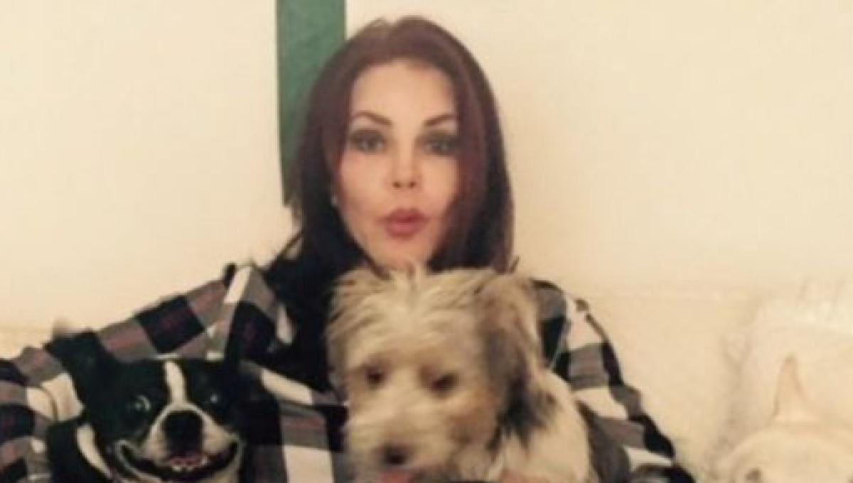 Priscilla Presley Responds To Rumors That She S Dying I M In Very Good Health