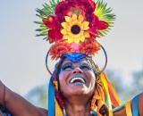 La alegría del carnaval ya desborda las calles de Brasil. / telemundo.com