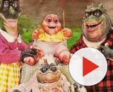'A Família Dinossauro' foi um grande sucesso da TV nos anos 90. (Divulgação/TV Globo)