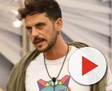 Andrea Montovoli furioso con il Grande Fratello Vip: minaccia di lasciare il gioco.