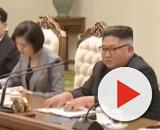 N. Korean leader sends condolence letter and fund to China's Xi for the coronavirus outbreak. [Image source/KOREA NOW YouTube video]