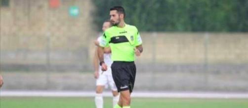Addio a Loris Azzaro, arbitro di 25 anni deceduto in un incidente sulla A5
