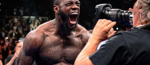 Boxe, Deontay Wilder vs Tyson Fury 2 in streaming su DAZN