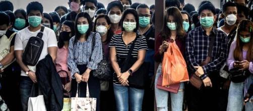 Fotos: El avance del coronavirus de Wuhan, en imágenes | Sociedad ... - elpais.com
