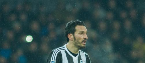 Gianluca Zambrotta, ex terzino destro di Juve, Barcellona e Milan