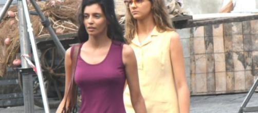 L'amica geniale 2, anticipazioni seconda puntata: Lila e Nino travolti dalla passione.