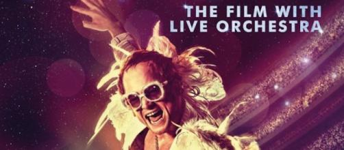 Rocketman to be accompanied by live orchestra at leading UK venues (Source: Rocketman Live Concert)