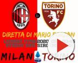 Serie A: Il posticipo del lunedì Milan - Torino chiude il turno 24