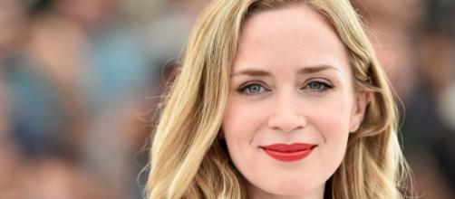 Celebrities who made it against all odds: Emily Blunt - Like A Boss - likeaboss.com