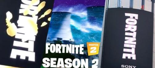 """Fortnite"" Season 2 teaser has been released. [Image Credit: Own work]"