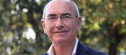 Nella foto il giornalista Enzo Bucchioni.