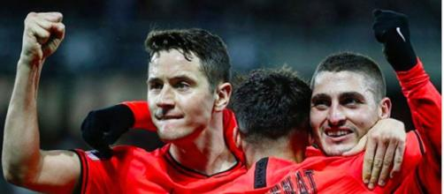 PSG : 4 points sur le match nul contre Amiens. Credit : Instagram/PSG