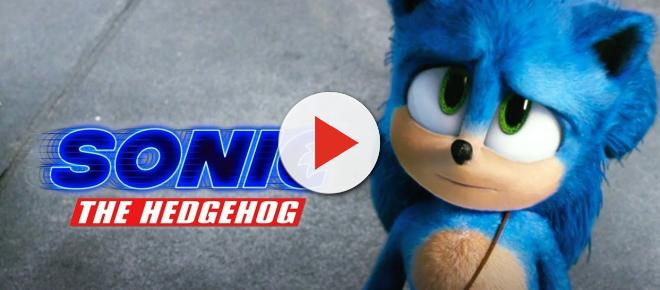 'Sonic the Hedgehog' movie review