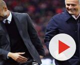 Guardiola sarebbe tentato di accettare come Mourinho in passato la sfida del campionato italiano