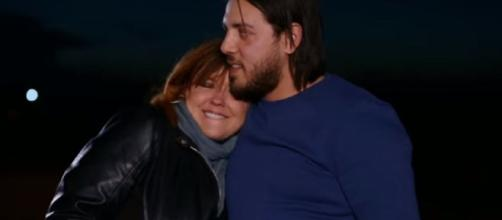 '90 Day Fiance': Rebecca Parrott posts sweet message for Zied Hakimi, shows respect. [Image Source: TLC/YouTube]