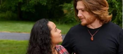 '90 Day Fiance' Tell-All - Fans diss on both Tania and Syngin for rushing incompatible marriage - Image credit - TLC | YouTube
