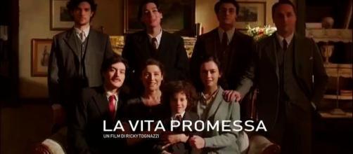 Anticipazioni La vita promessa 2 prima puntata.
