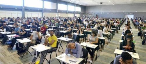Assunzioni infermieri Lazio 1.000 posti: 258 vincitori di concorso e 782 dalle graduatorie.
