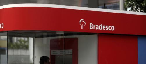 Banco Bradesco oferece 5 vagas de empregos. (Arquivo Blasting News)