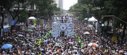 Carnaval exige cuidados para evitar o coronavírus. (Arquivo Blasting News)