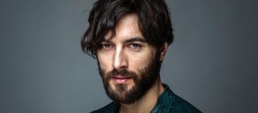 El actor Javier Rey. / cucocuervo.com