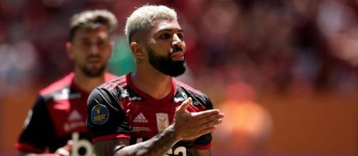 Flamengo está com dois desfalques para o jogo de quarta. (Arquivo Blasting News)