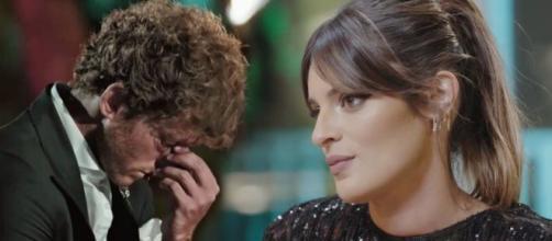 Gonzalo habla de la gran influencia de Anabel Pantoja en su separación con Susana