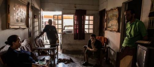 La crisis que vive Venezuela está haciendo crecer lo casos de depresión en el país.