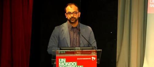 Lorenzo Fioramonti in esclusiva a BlastingNews