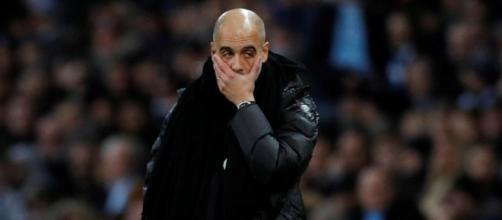 Manchester City pode perder o título de 2014 do Campeonato Inglês. (Arquivo Blasting News)
