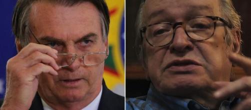 """O """"guru"""" do governo disse que não liga para o Estado brasileiro. (arquivo Blasting News)"""