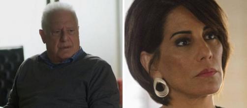 'O Rei do Gado' foi uma das novelas de maior sucesso da Rede Globo. (Fotomontagem)