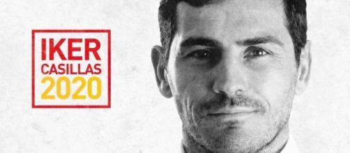 Oficial: Casillas se presentará a las elecciones como presidente ... - goal.com