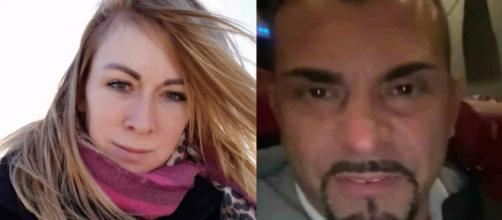 Ossi: accoltellata e uccisa davanti alle figlie di 11 anni dall'ex compagno.