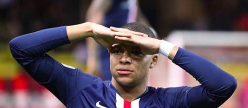PSG : le club lui ferait une offre de 50 millions d'euros par an. Credit: Instagram/PSG