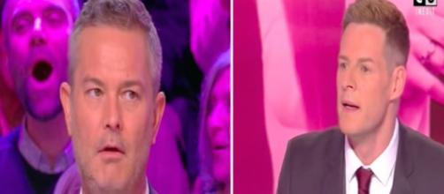 TPMP : Guillaume Frisquet traite Nabilla de 'dinde'. Matthieu Delormeau demande des excuses. Credit: C8