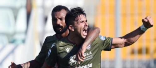Verona-Cagliari, probabili formazioni: Borini vs Pedro-Simeone, out Pazzini