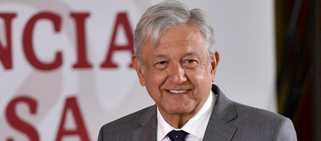 AMLO descarta que Coronavirus afecte la economía de México