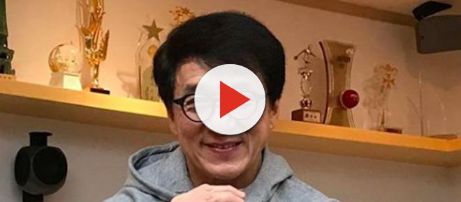 Coronavirus : Jackie Chan promet d'offrir 132 000 euros à la personne qui trouvera le vaccin