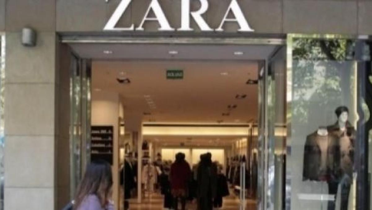 Assunzioni Zara, aperte le selezioni per addetti vendita e