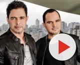 5 sucessos da dupla Zezé Di Camargo e Luciano. ( Arquivo Blasting News )