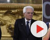 L'appello di Storace a Mattarella contro i bugiardi al governo.