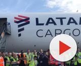Latam oferece vaga de emprego em São Paulo. ( Arquivo Blasting News )