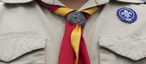 Boy Scouts of America costretto a chiudere per via delle denunce di molestie su minori.